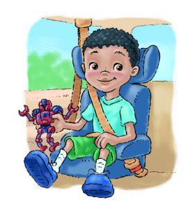 car seat insurance
