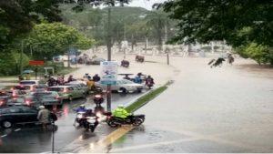 flood car tips